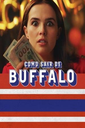 Como Sair de Buffalo - Poster
