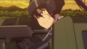 Sword Art Online Alternative: Gun Gale Online: 1×11