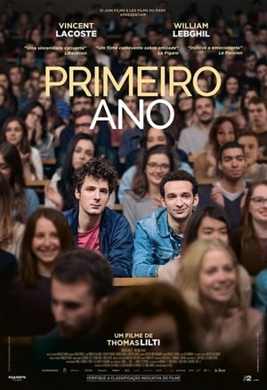 Primeiro Ano Torrent, Download, movie, filme, poster