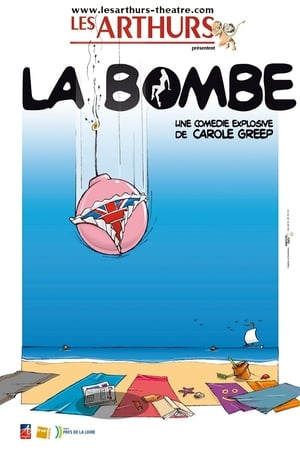 La bombe-Constance Labbé