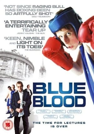 Blue Blood (2006)