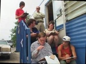 Chłopaki z baraków: s03e02 online