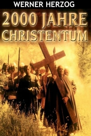 Poster Christ and Demons in New Spain (1999)