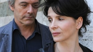 French movie from 2010: Certified Copy