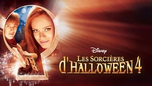 Les Sorcières d'Halloween 4