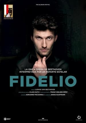 FIDELIO - DIFERIDO SALZBURGO 2015