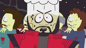 South Park Season 1 : Pinkeye
