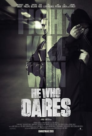 He Who Dares