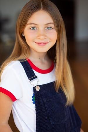 Sophia Rose Nikolov