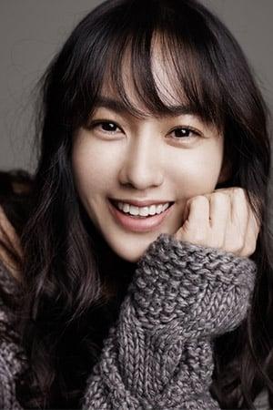 Park Joo-mi isNa Hye-Sung