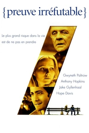 Preuve Irréfutable (2005)