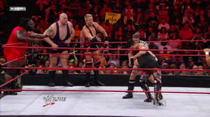 WWE Raw Season 17 :Episode 41  Bragging Rights Access Granted