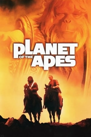 Planet of the Apes – Planeta maimuțelor (1974)