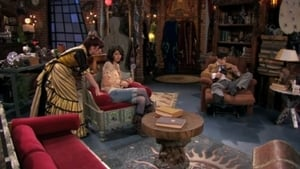 Wizards of Waverly Place: s3e21