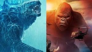 Captura de Godzilla vs. Kong
