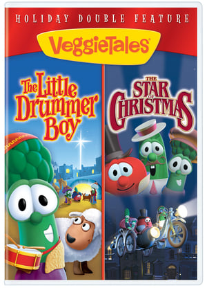 VeggieTales Holiday Double Feature: The Little Drummer Boy and The Star of Christmas (1970)
