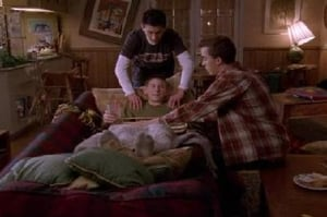 Malcolm in the Middle S07E015