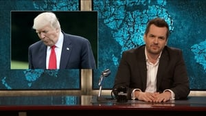 The Jim Jefferies Show Saison 1 episode 2
