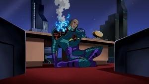 Justice League Season 2 Episode 3