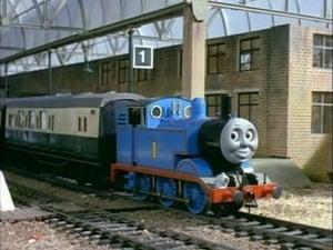 Thomas & Friends Season 1 :Episode 5  Thomas' Train