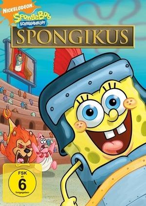 Image SpongeBob SquarePants: Spongicus