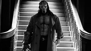 Hellboy Hindi Dubbed Movie in HD