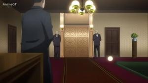 Pet 1. Sezon 11. Bölüm (Anime) izle