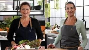 5 chefs dans ma cuisine Season 1 :Episode 6  Episode 6