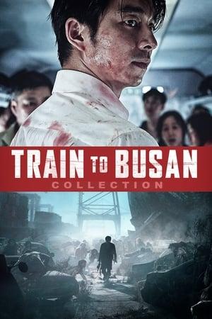 Train to Busan Filmreihe