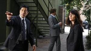 Mentalist Saison 2 Episode 21 en streaming