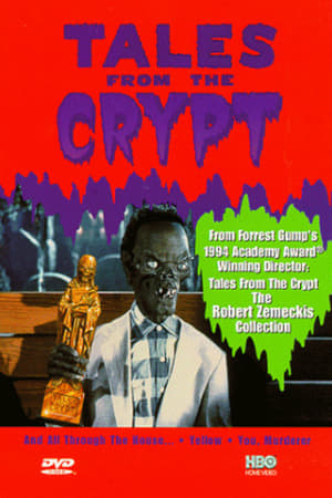 Tales from the Crypt - The Robert Zemeckis Collection-John Kassir