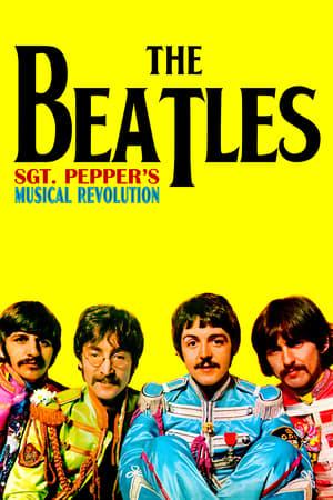 Image Sgt Pepper's Musical Revolution