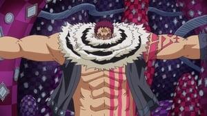 One Piece 19×865