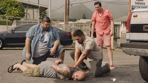 Hawaii Five-0 Season 9 :Episode 3  Mimiki ke kai, ahuwale ka papa leho (When the Sea Draws Out the Tidal Wave, the Rocks Where the Cowries Hide Are Exposed)