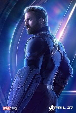 poster Avengers: Infinity War