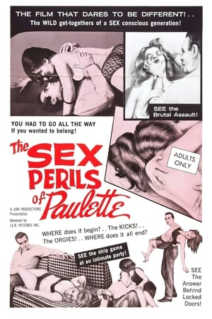 The Sex Perils of Paulette