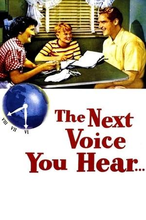 The Next Voice You Hear...