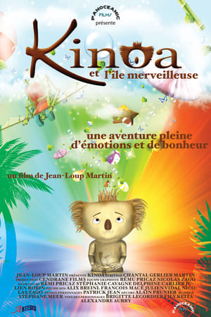 Kinoa et l'île merveilleuse