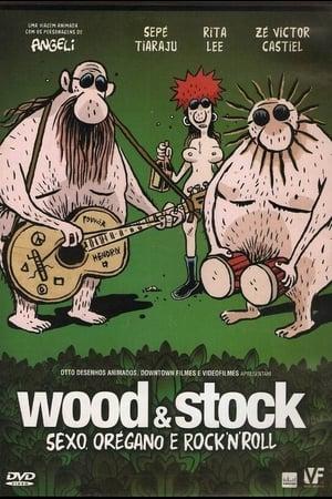 Wood & Stock: Sex, Oregano and Rock'n'Roll