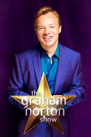 V Graham Norton