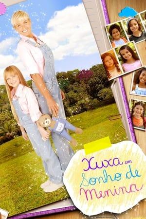 Xuxa em Sonho de Menina