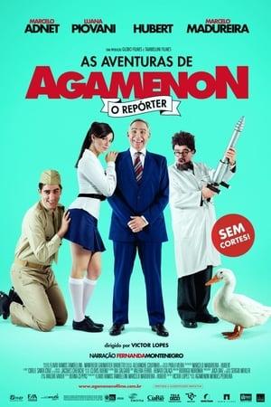 As Aventuras de Agamenon, o Repórter