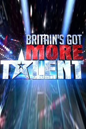 Britain's Got More Talent - Season 13