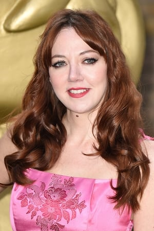 Diane Morgan