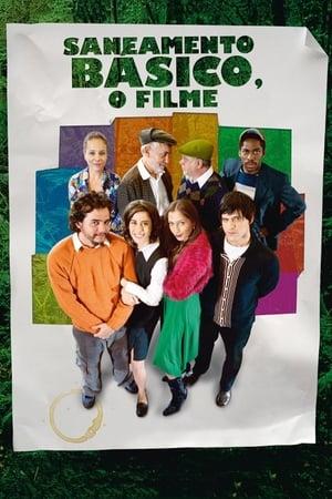 Basic Sanitation, The Movie