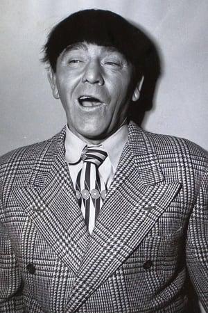 Moe Howard