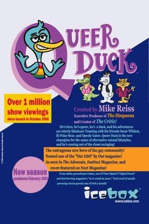 Queer Duck
