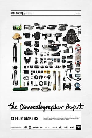 Transworld: The Cinematographer Project