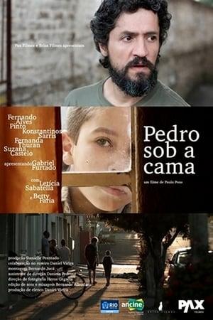 Pedro Sob a Cama
