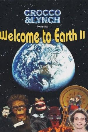 Welcome to Earth II